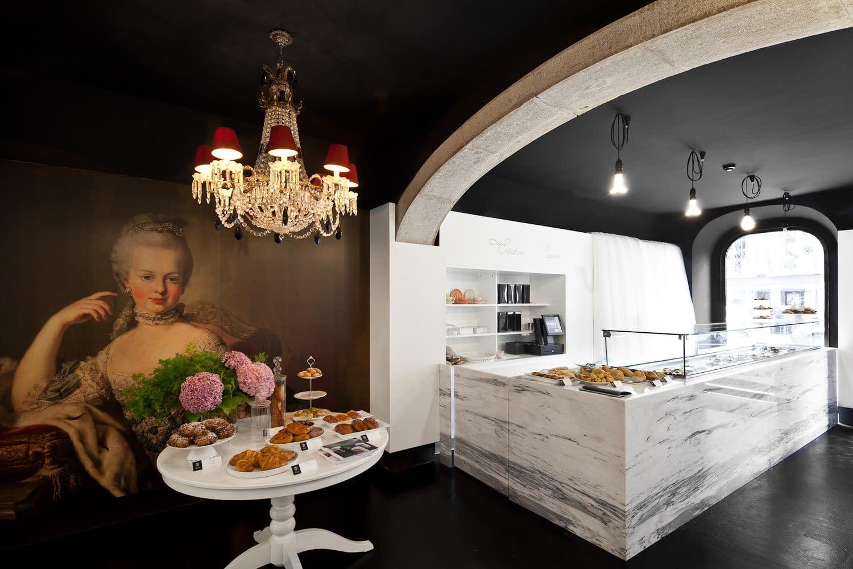 Poison D'Amour Pastry Shop